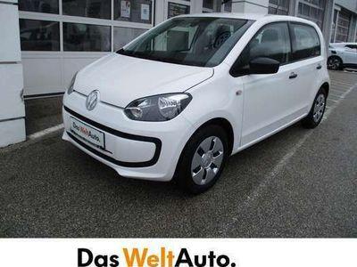 gebraucht VW up! up! take