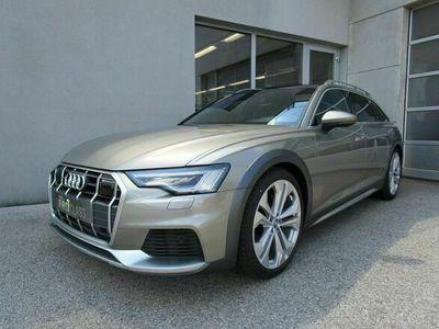 gebraucht Audi A6 Allroad quattro 45 TDI