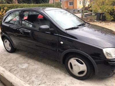 gebraucht Opel Corsa 1.2 16V