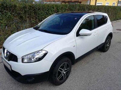 gebraucht Nissan Qashqai 1,6 16V I-Way 2WD