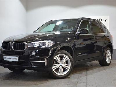 gebraucht BMW X5 xDrive30d Österreich-Paket Aut. SUV / Offroad