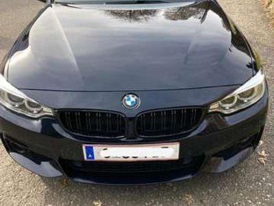 gebraucht BMW 440 4er-Reihe Gran Coupe Allrad (F36) xDrive Gran Cou