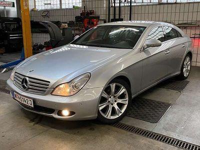 gebraucht Mercedes CLS320 CDI Limousine
