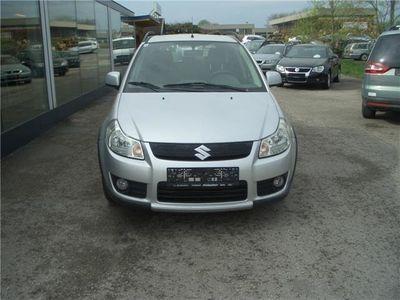 used Suzuki SX4 1,9 GL DDiS 4WD