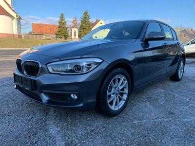 gebraucht BMW 118 1er-Reihe Diesel (F20) Advantage