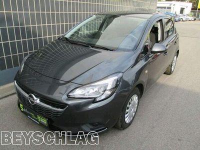 gebraucht Opel Corsa 1,4 Österreich Edition Limousine