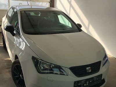 gebraucht Seat Ibiza 1,2 TSI Style Limousine