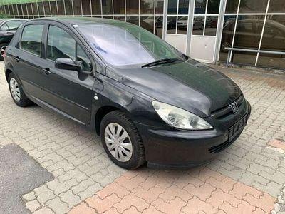 gebraucht Peugeot 307 XS HDI 110 (FAP)