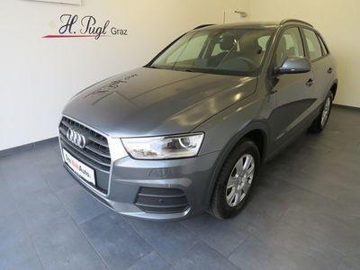 brugt Audi Q3 2.0 TDI quattro