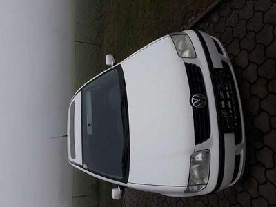 usata VW Polo Limousine,