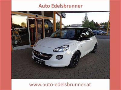 gebraucht Opel Adam 1,4 Jam**TOUCHSCEEN*BLUETOOTH** Limousine