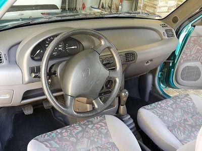 gebraucht Nissan Micra K 11 Klein-/ Kompaktwagen