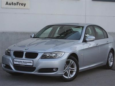 used BMW 316 i