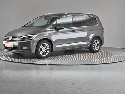 gebraucht VW Touran Highline 1,6 TDI SCR DSG