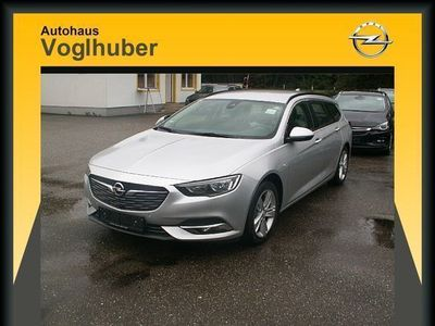 gebraucht Opel Insignia ST 1,6 CDTI BlueInjection Edition St./St.