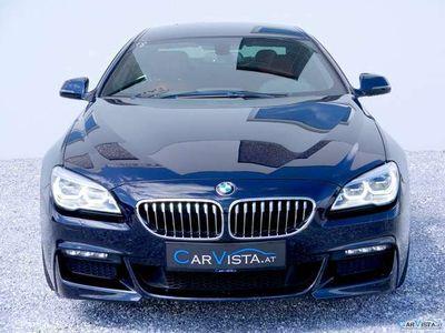 gebraucht BMW 640 d Gran Coupe M-Sport *Facelift*