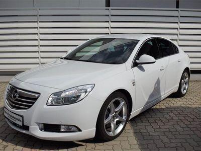 gebraucht Opel Insignia 2,0 Sport CDTI DPF