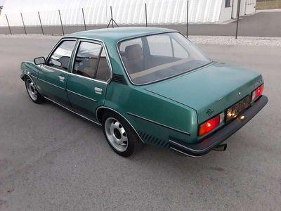 gebraucht Opel Ascona 2.0 E Limousine