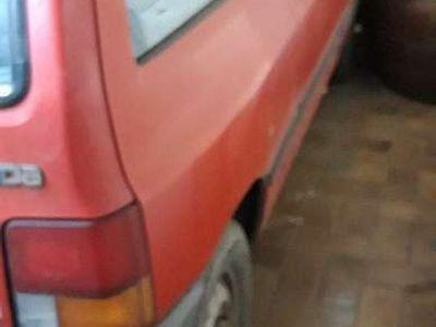 gebraucht Mazda 121 Klein-/ Kompaktwagen