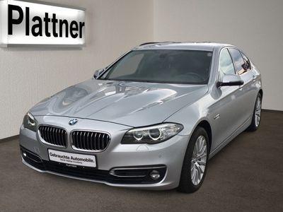 gebraucht BMW 535 d xDrive Lim F10 N57