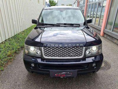gebraucht Land Rover Range Rover Sport 3,6 TdV8 HSE SUV / Geländewagen