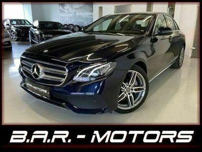 "gebraucht Mercedes E350 Avantgarde Aut. **LED**AHK**19""AMG-ALU**"