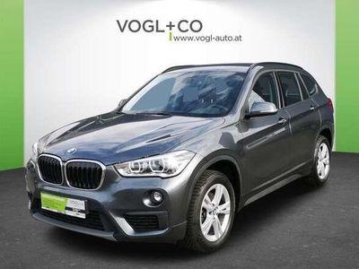 gebraucht BMW X1 -Reihe sDrive 18d Advantage´150PS