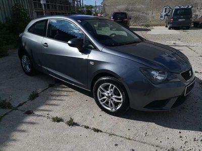 gebraucht Seat Ibiza SportCoupé Chili&Style 1,2 Klein-/ Kompaktwagen