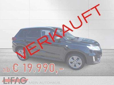 gebraucht Suzuki Vitara 14 4x4 GL+ Shine Hybrid *ab € 19.990-*