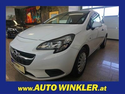 gebraucht Opel Corsa 1,2 Ecotec Cool&Sound, 69 PS, 3 Türen, Schaltgetriebe