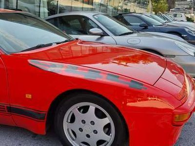 gebraucht Porsche 944