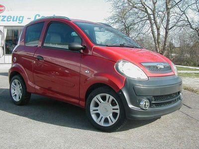 gebraucht Microcar M.Go 1 SXI Klein-/ Kompaktwagen