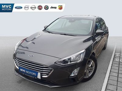 gebraucht Ford Focus 1,5 EcoBlue Trend Edition Business Trend Edition B
