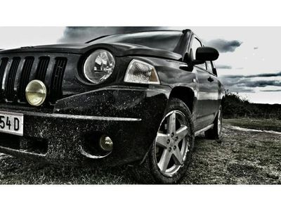 used Jeep Compass 2,0 CRD Sport