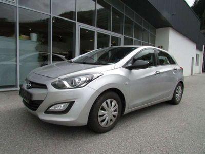 gebraucht Hyundai i30 1,4 Europe