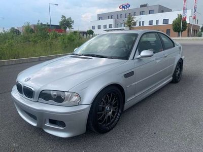 gebraucht BMW M3 Coupe S54B43 SMG II Youngtimer