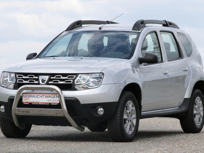usata Dacia Duster dCi 110 **Sehr guter Zustand*Pick. 4.2020 inkl.**