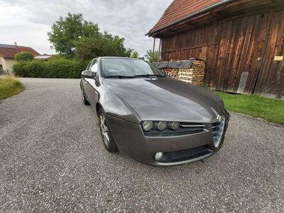 gebraucht Alfa Romeo 159 Alfa 1,9 JTDM 16V