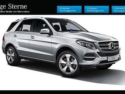 gebraucht Mercedes ML250 BlueTEC 4MATIC A-Edition Aut.
