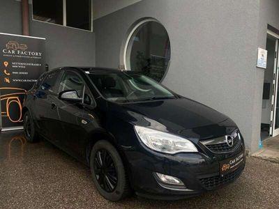 gebraucht Opel Astra 4 Ecotec Edition 30