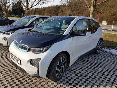 gebraucht BMW i3 i3(mit Batterie) Schnellladen/Wärmepumpe Limousine