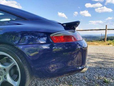 gebraucht Porsche 911 Carrera Targa Coupé Tiptronic