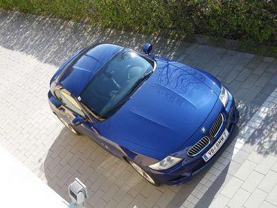 gebraucht BMW Z4 M Coupe Sportwagen / Coupé