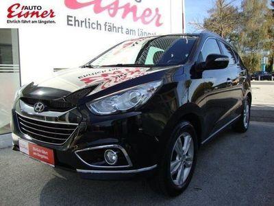 gebraucht Hyundai ix35 1,7 CRDi 2WD MT UG