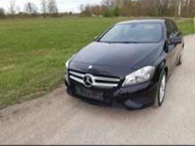 gebraucht Mercedes A200 CDI BlueEfficiency