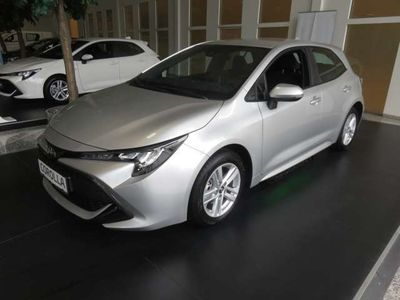 gebraucht Toyota Corolla 1,2T 5-TG ACTIVE