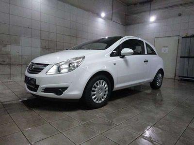 gebraucht Opel Corsa 1.0 3-türig