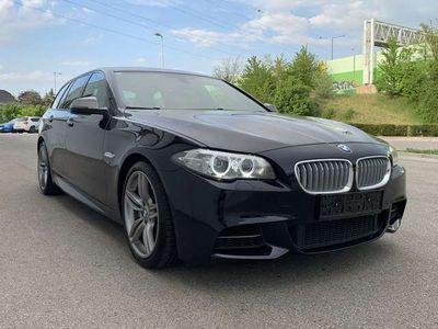 gebraucht BMW M550 550 dxDrive *Österreich-Paket* (NUR 51.000KM)