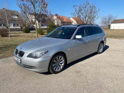 gebraucht BMW 523 5er-Reihe i Kombi / Family Van