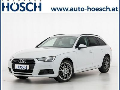 gebraucht Audi A4 Avant 2,0 TDI quattro Aut. LP: 68.127,-€/mtl.196,